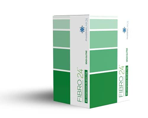 Fibro24 Nutraceutico per la Fibromialgia valido aiuto nel contrasto a dolore e stanchezza cronica