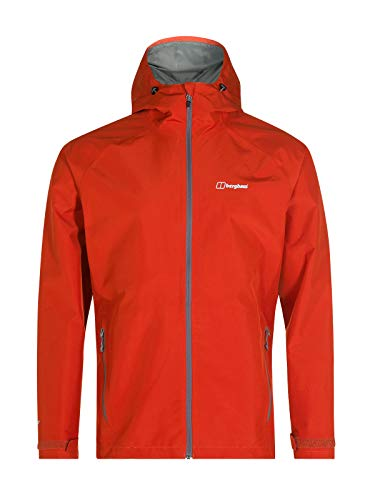 Berghaus Men's Paclite 2.0 Waterproof Jacket