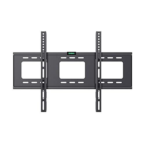 Soporte TV 32 '-100' Soporte de TV montado en la pared Soporte de TV de pared universal ajustable con nivel de espíritu resistente anti-dropping TV Soporte, Max VESA 900x600mm Soporte para TV