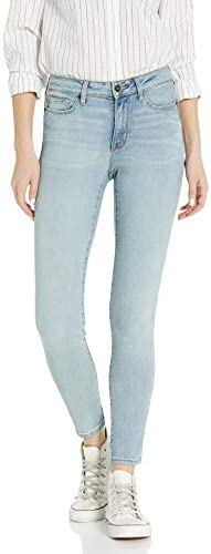 Amazon Brand Goodthreads Women s Mid Rise Skinny Jean Light Stone Wash 30 Regular product image