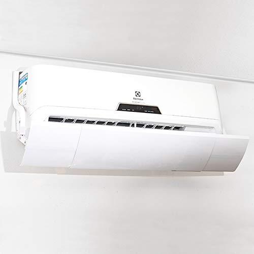 Defletor para ar condicionado Split Ajustável - 7 a 24.000Btus