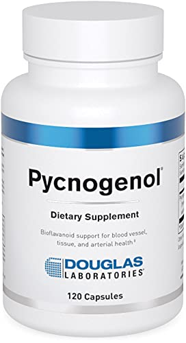 Douglas Laboratories - Pycnogenol (25 mg.) - Pine Bark Extract to...