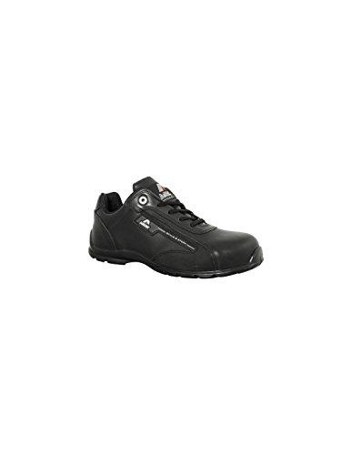 AIMONT , Herren Sicherheitsschuhe schwarz schwarz, schwarz - schwarz - Größe: 47