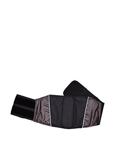 Roleff Racewear Nierengurt, Schwarz, Größe XS