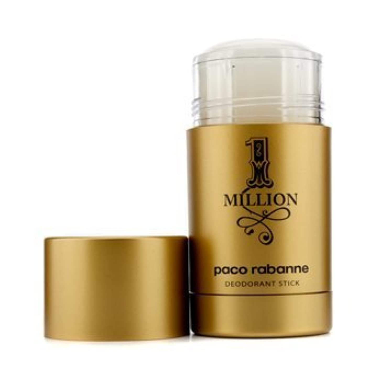 シート非常に一One Million Deodorant Stick - One Million - 75ml/2.2oz by StrawberryNet [並行輸入品]