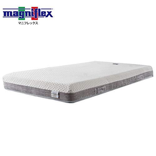 マニフレックス マットレス 高反発 2層構造 モデルローマ セミダブル