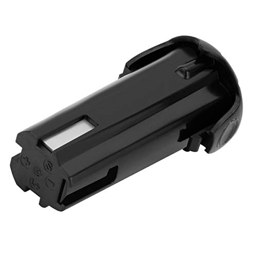 Lotive 3.6V Lithium-ion Replacement Battery Compatible with Hitachi 3.6V Battery 326263 326299 EBM315 and Hitachi 3.6V DB3DL DB3DL2 FDB3DL NT50GS NT65GA NT65GB NT65GS Cordless Power Tools