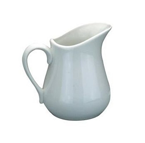 8 ounce pitcher - 5