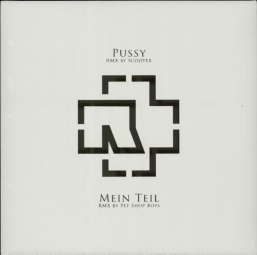 Rammstein - Pussy / Mein Teil 12