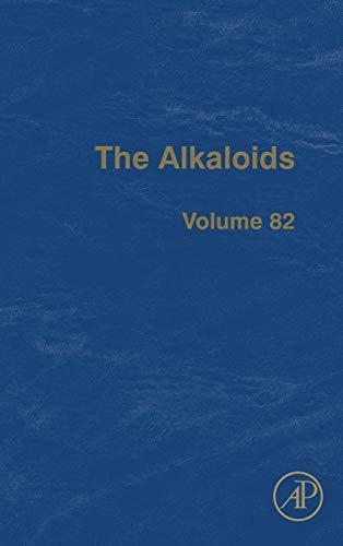 The Alkaloids (Volume 82)