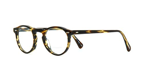 OLIVER PEOPLES GREGORYPECK 5186 1003 47 EYEGLASSES OPTICAL EYE FRAME