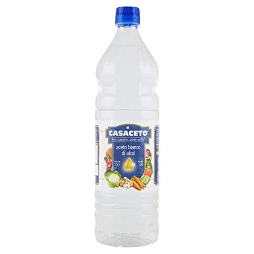 Casaceto Aceto Bianco Di Alcol Ml.1000
