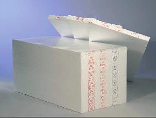 Estrichdämmung 20 mm (= 12 m²) 100 kPa EPS Styropor (WLG 035)