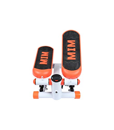 Grupo K-2 Wonduu Stepper Cardio Training Naranja