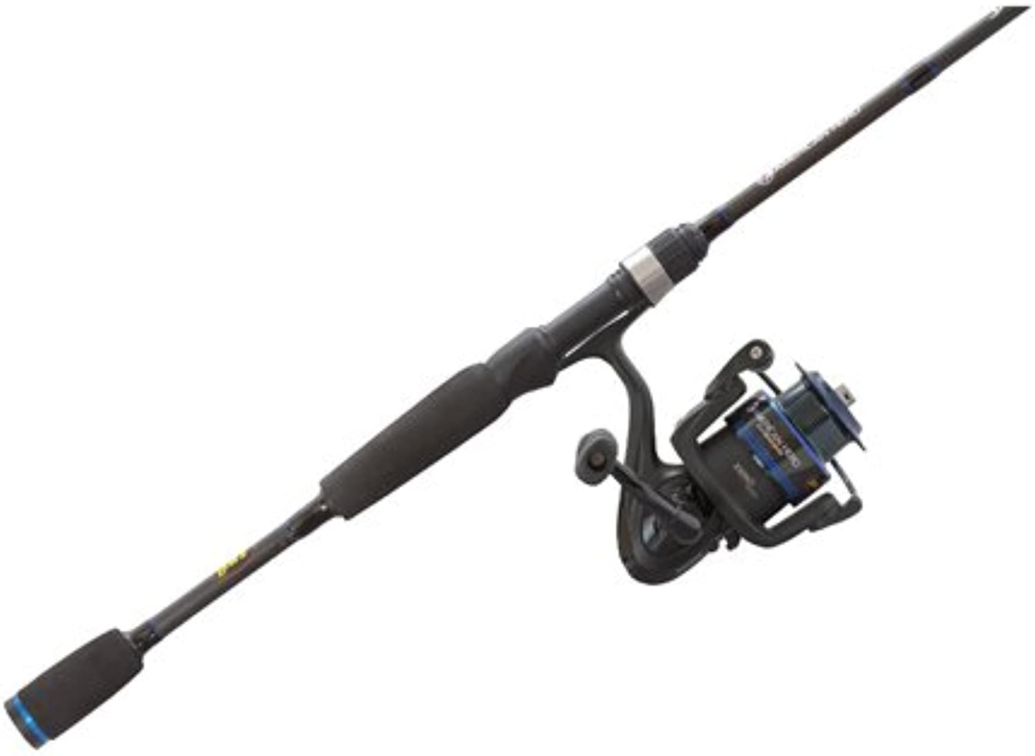 Lew's American Hero Spinning Rod and Reel Combo