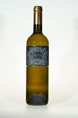 Malvazija Istriana, 2016 - Veralda - Weißwein (0,75 l) - Istrien, Kroatien
