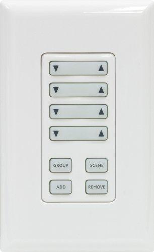 GE 45631 Z-Wave Wireless Keypad Controller