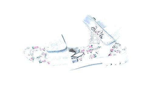 Sandalias de Niña LULU LT260019S Cleo Silver 0050 Talla 25