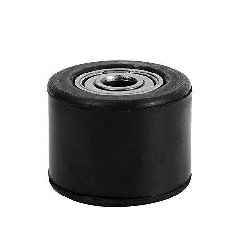 8 mm Rodillo, Polea tensoras de Cadena para Motos, Dirt Bike