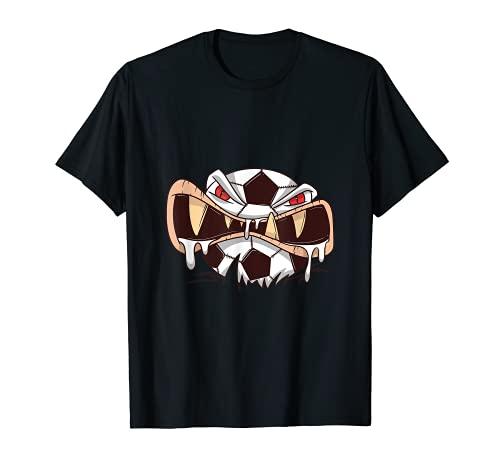 El equipo de fútbol que dice 'Bonito Camiseta
