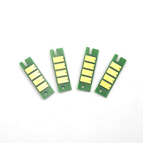 WScheng®. Müllkollektor-Chips GC41 für Ricoh SG 3110DN SG3100 SG3120 SG2100 SG7100 SG2010 SG400 SG800 Wartungstank (Color : 2PC)