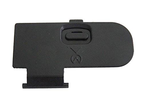 vhbw Couvercle de Batterie Compatible avec Nikon D3100 Appareil Photo, poignée de la Pile - Couvercle du Compartiment à Batterie