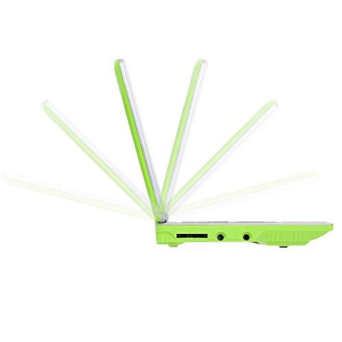 Mini-Laptop, 4GB, 7Zoll, Netbook, Android 4.0Ice Cream Sandwich kaufen  Bild 1*