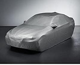 BMW 5 Series F10 Genuine Factory OEM 82110440463 Outdoor Car Cover 2010 - forward