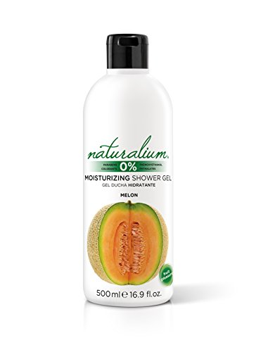 Naturalium Gel Doccia Melone - 500 ml
