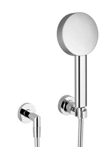 Review Of Dornbracht 27803892-06 Complete Hand Shower Set In Platinum Matte