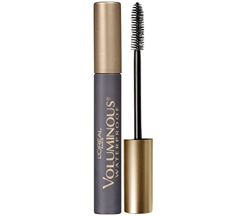 L'oréal Paris Mascara Voluminous black waterproof 360