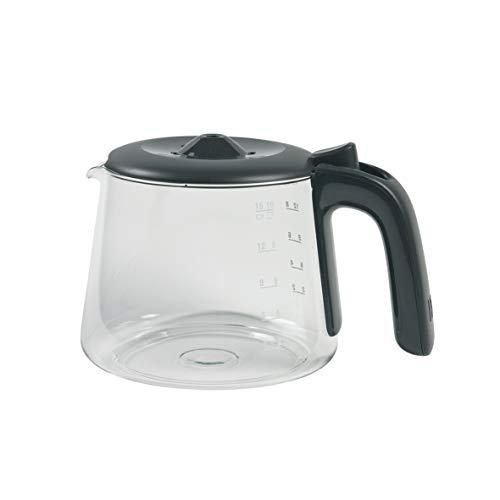 Electrolux AEG 4055105722 405510572 ORIGINAL Glaskanne Kaffeekanne Kanne Ersatzkanne Ersatzglaskrug Glas Kunststoff Filterkaffeemaschinen Kaffeemaschine