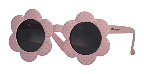 Snapper Rock Frankie Ray Lunettes de soleil UV pour bébé Rose