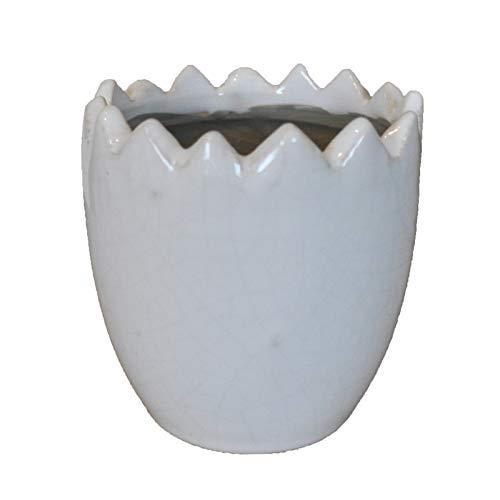 La Grande Prairie Pot céramique 07x08 cm