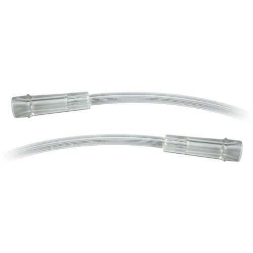 Sunset Healthcare Oxygen Tubing 25 Foot, Sunset Healthcare, RES3025 - Case of 25