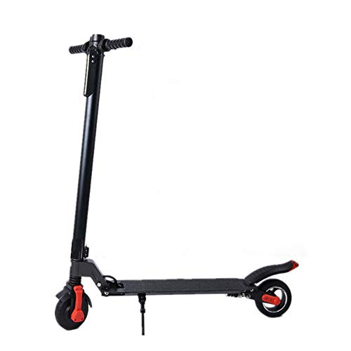 Scooter Eléctrico Scooter Adulto con Doble Suspensión Scooter Urbano | Patín Plegable...