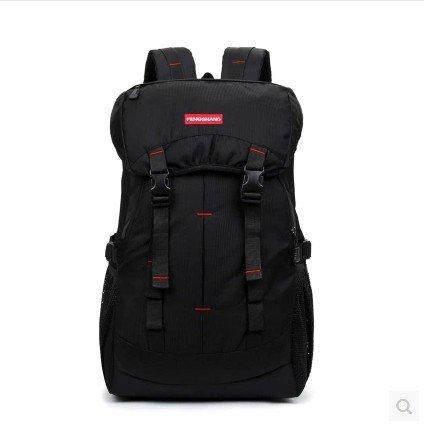 Grande capacité extérieure alpinisme sac en nylon nouveau sac à dos sac masculin sport Pack
