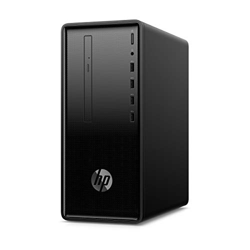 HP デスクトップパソコン HP Desktop 190 Windows10 Ryzen 3 8GB 2TB HDD (型番:4YR50AA-AAAD)