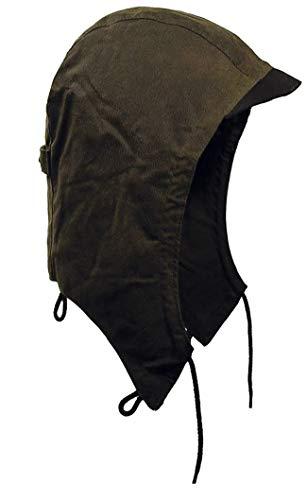 Kakadu Traders Attachable Hood Capuche - Marron - Taille Unique