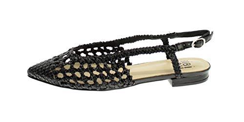 Bibi Lou 597z12es - Zapatos de vestir para mujer, color negro