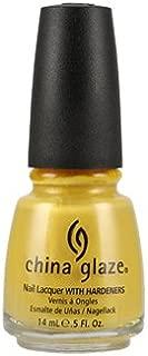 solar glaze nail polish
