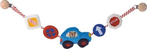 sigikid 49317 - Baby.basics, Wagenkette Auto