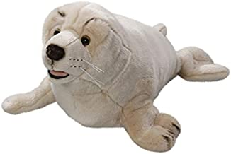 Carl Dick Seal 27 inches, 60cm, Plush Toy, Soft Toy, Stuffed Animal 2919