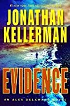 Evidence An Alex Delaware Novel [HC,2009]