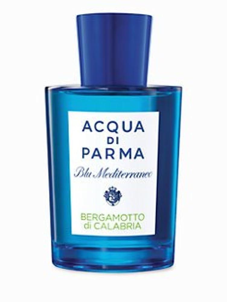 絶え間ない拮抗Blu Mediterraneo Bergamotto di Calabria (ブルー メディタレーネオ ベルガモット カラブリア) 2.0 oz (60ml) EDT Spray by Acqua di Parma