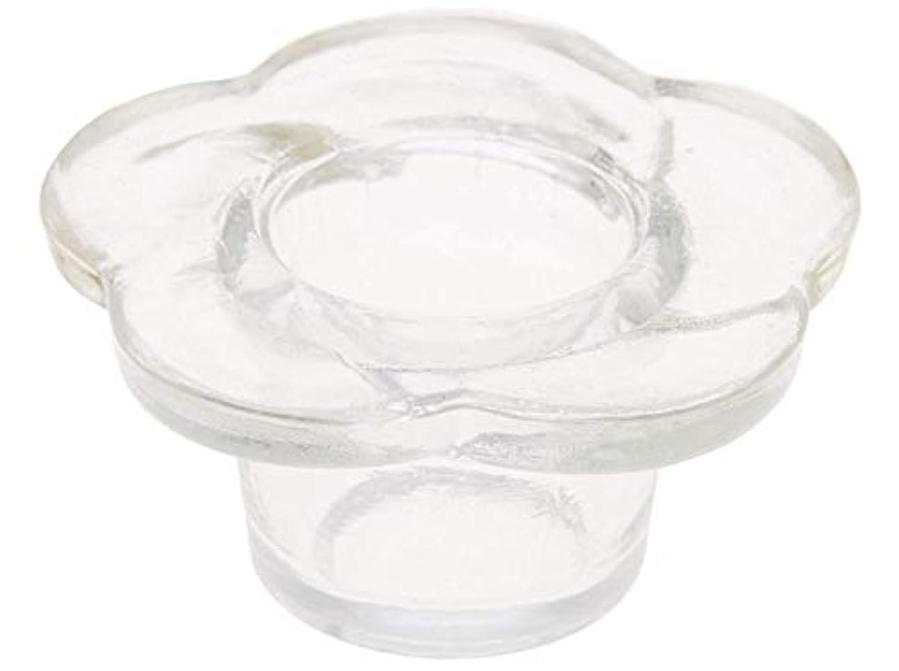 イデオロギー阻害する水没ダッペンディッシュ ADP380 花びら型 ネイル アクリル スカルプチュア アクリルリキッド リムーバー入れ 3Dアート ジェル ブラシ 筆 クリーナー 洗浄 お手入れ