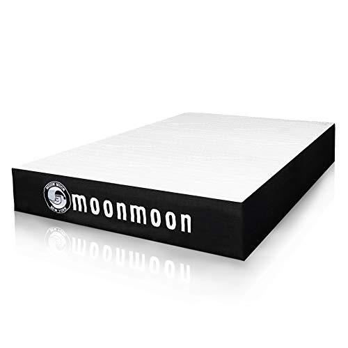 ムーンムーン(moonmoon) Vibrato1 次世代高反発 マットレス セミダブル