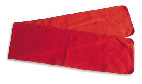 Tatonka Dillon Scarf Fleece-Schal, strawberry