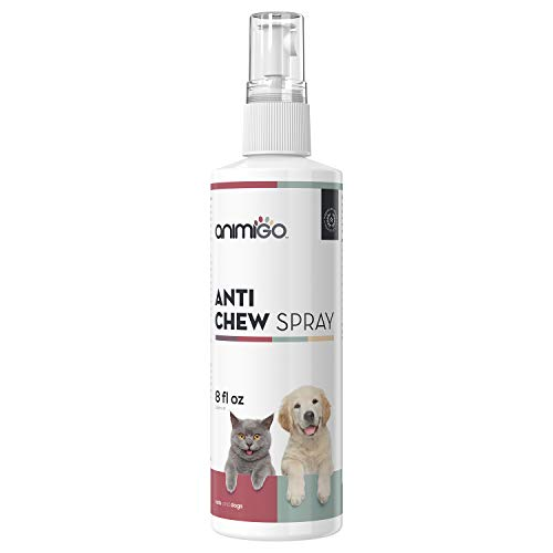 Animigo Spray Antimordeduras Gatos Perros | Spray