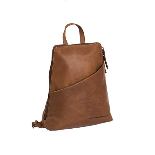 The Chesterfield Brand Lederrucksack Cognac Claire